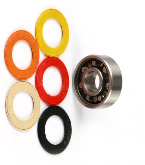 Bearing specification high speed 6205 2rs zz c3 deep groove motorcycle ball bearing