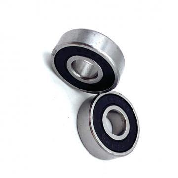 FAG NTN SKF NACHI INA IKO Distributor Angular Contact Ball Bearing for Machine Parts (3200 2RS)