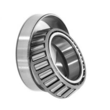 Conveyor Bearing 6206 6207 6208 ZZ 2RS Deep Groove Ball Bearing