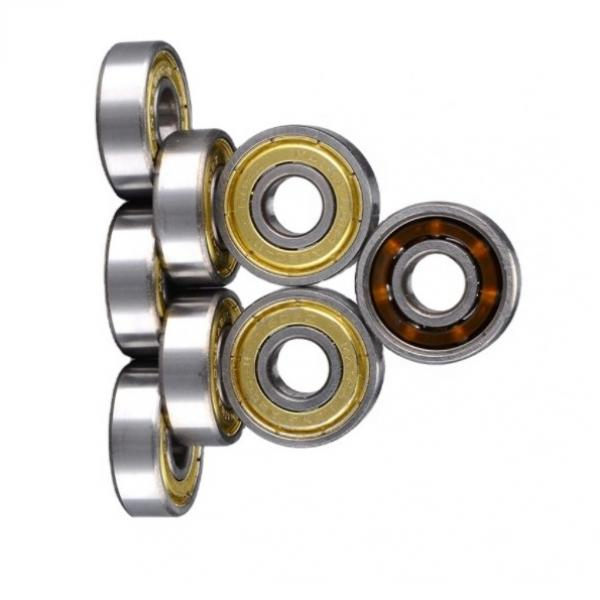 Deep groove ball bearing 6306 original Japan famous brand koyo nsk high quality and precision low price #1 image